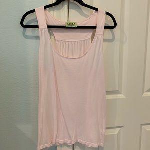 Juicy Couture Blush Pink Tank